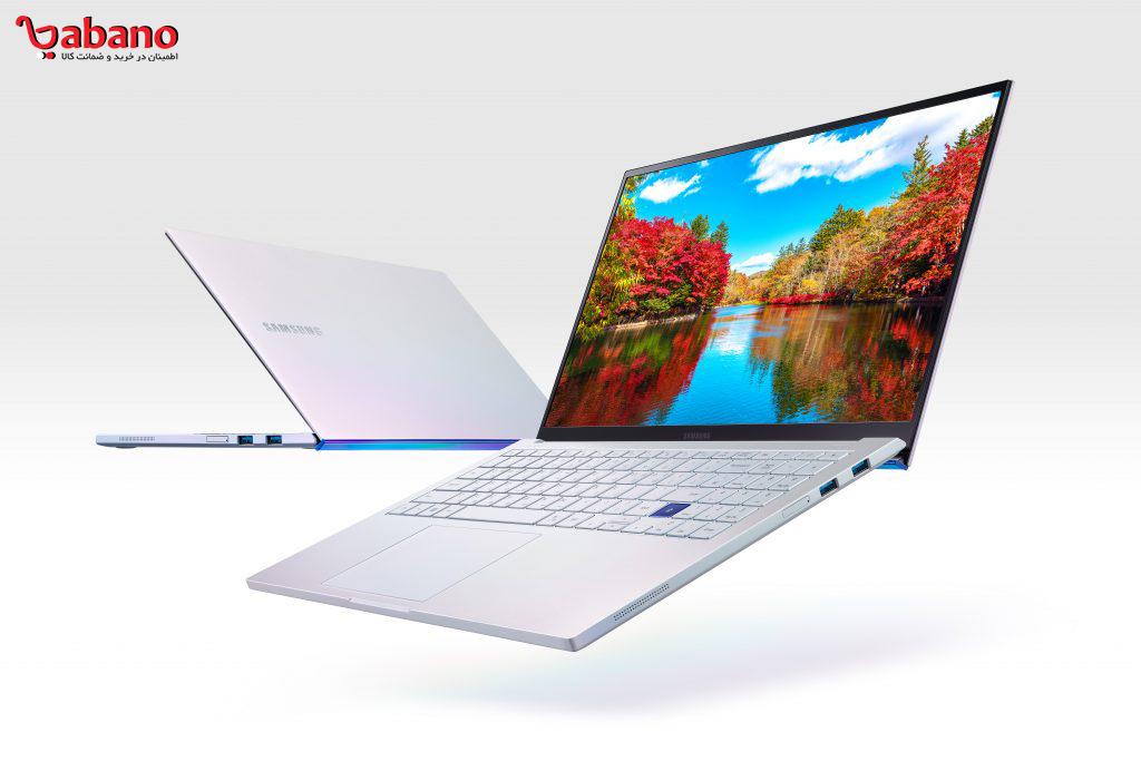 لپتاپ های مجهز به نمایشگر QLED سامسونگ