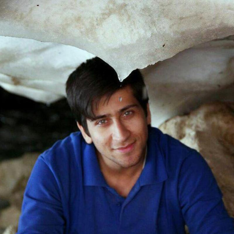 محمد جواد ابراهیمی