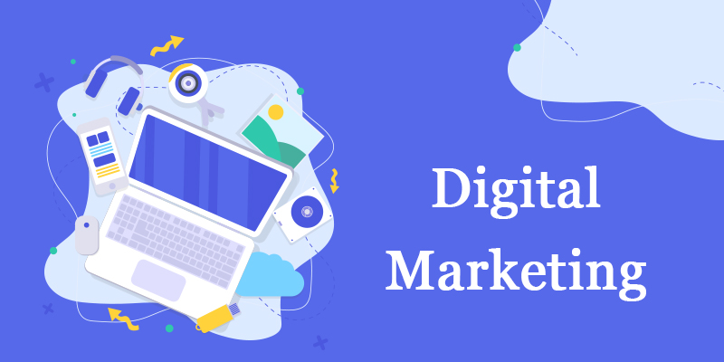 شروع کسب و  کار با ابزارهای دیجیتال مارکتینگ