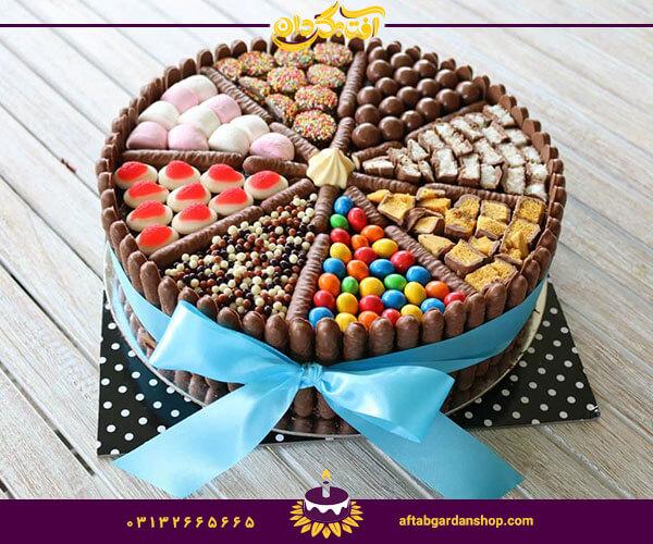 تابحال از خودتون پرسیدین که چرا کیک ظاهری چروکیده و جمع شده دارد؟
