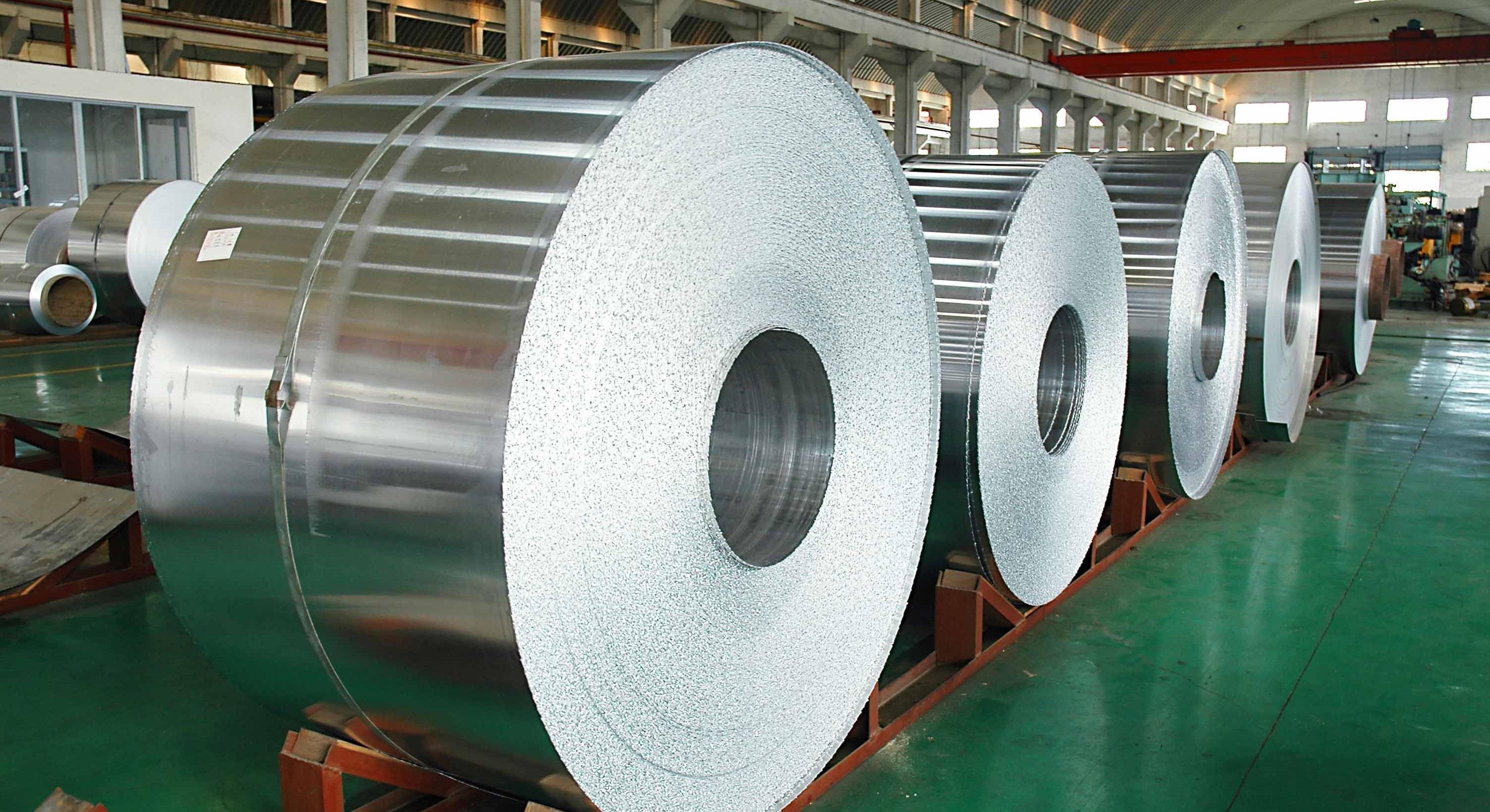 فرایند تولید آلومینیوم از بوکسیت
