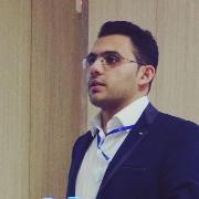Masoud Pezeshkzade