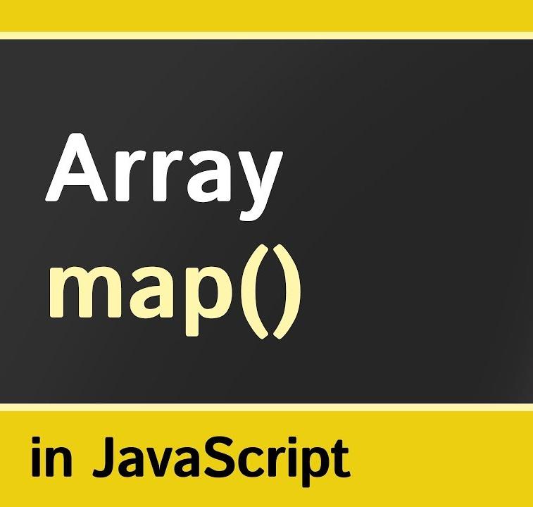 چگونه از تابع map استفاده کنم؟!