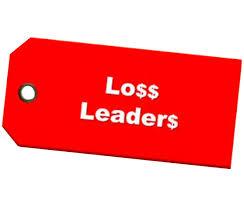 کالای قربانی(Loss Leader)، شمشیر دولبه کسب و کار