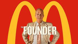 مک دونالد - داستان چرخش در کسب و کار-Pivotting