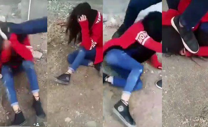 آزار و اذیت دختر ایرانی و شیعه توسط هموطن خود!!!!!