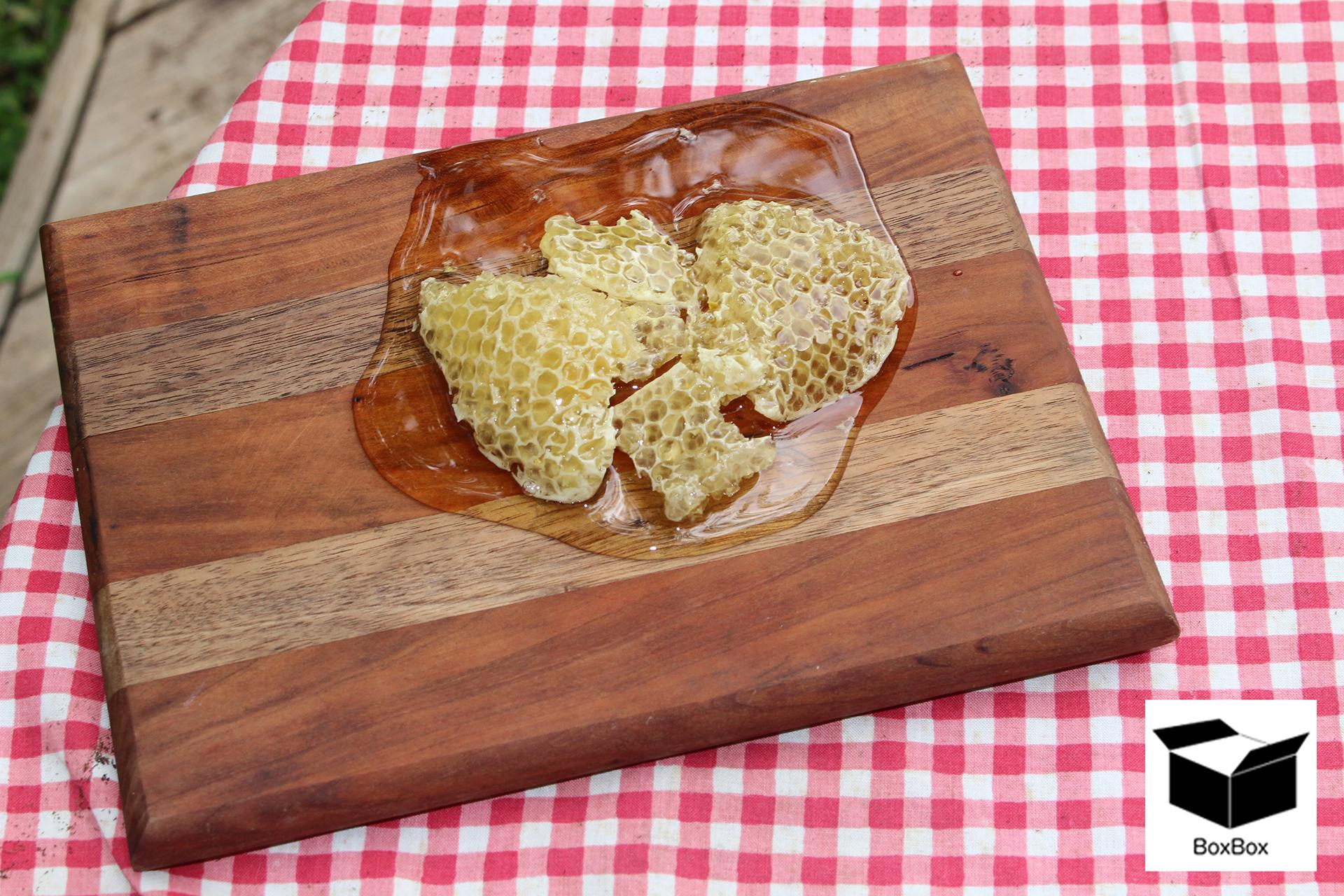 آیا خوردن همزمان خربزه و عسل خطرناک است ؟