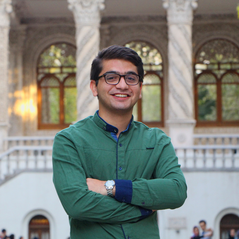 Farzad Habibi