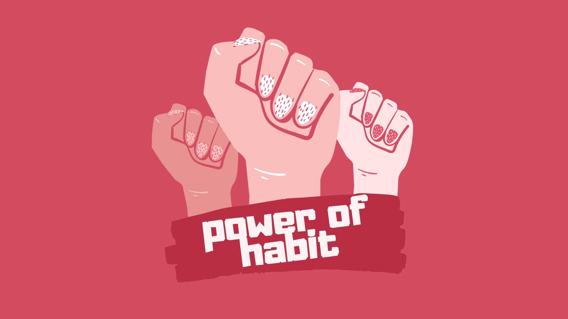 دیجیتال مارکتینگ و عادت های کسب و کار