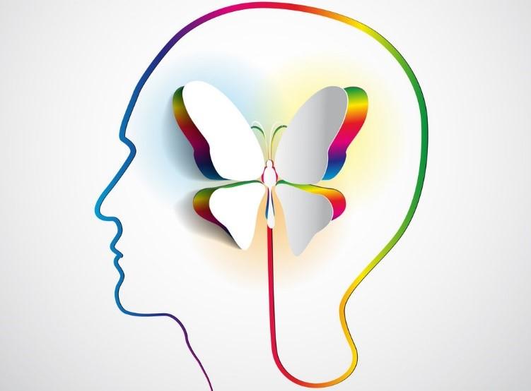 تاثیر مثبت اندیشی بر سلامت روان