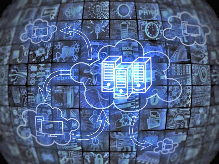 فضای ذخیرهسازی ابری چگونه کار میکند؟