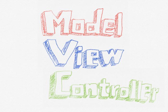 MVC چیست؟ (به زبان ساده)