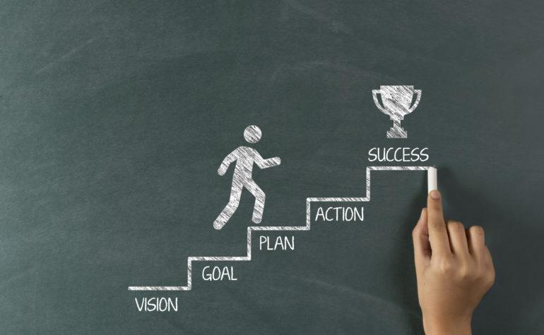 5 نکته برای موفق شدن رعایت آنها ضروری است