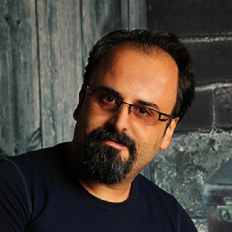 مجید مصطفوی - روزنامه نگار- نویسنده