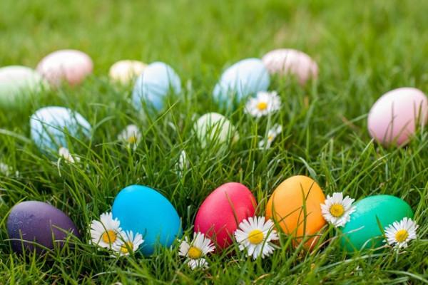 به دنبال تخم مرغ عید پاک در زبان برنامه نویسی پایتون