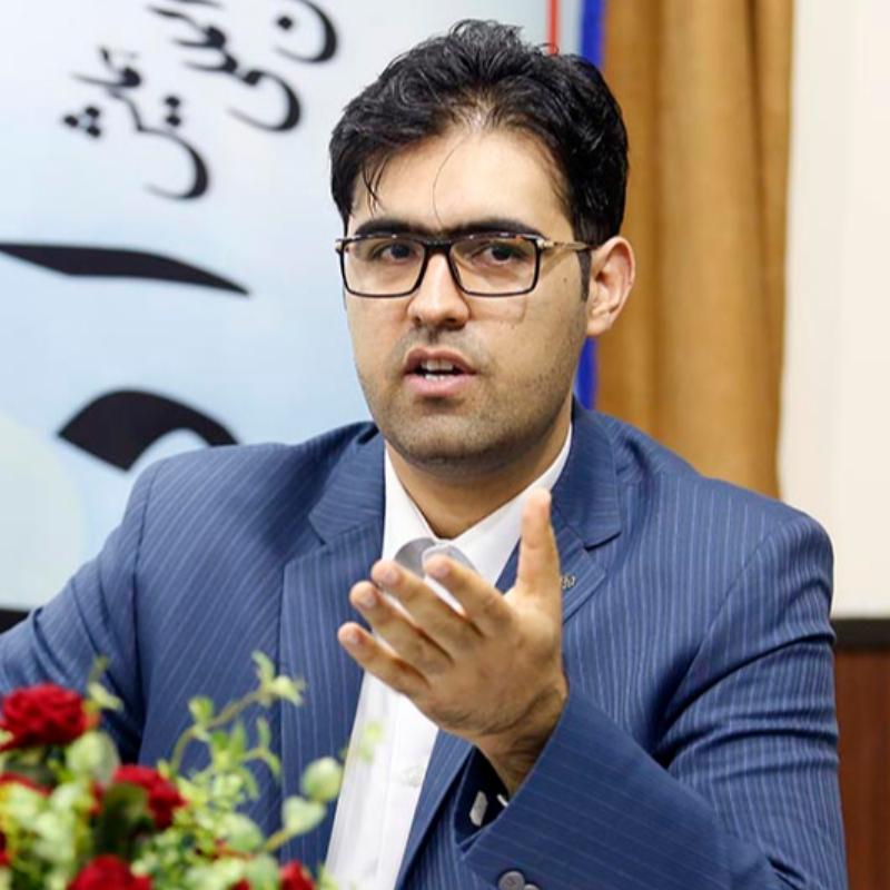 سید علی باقرپور