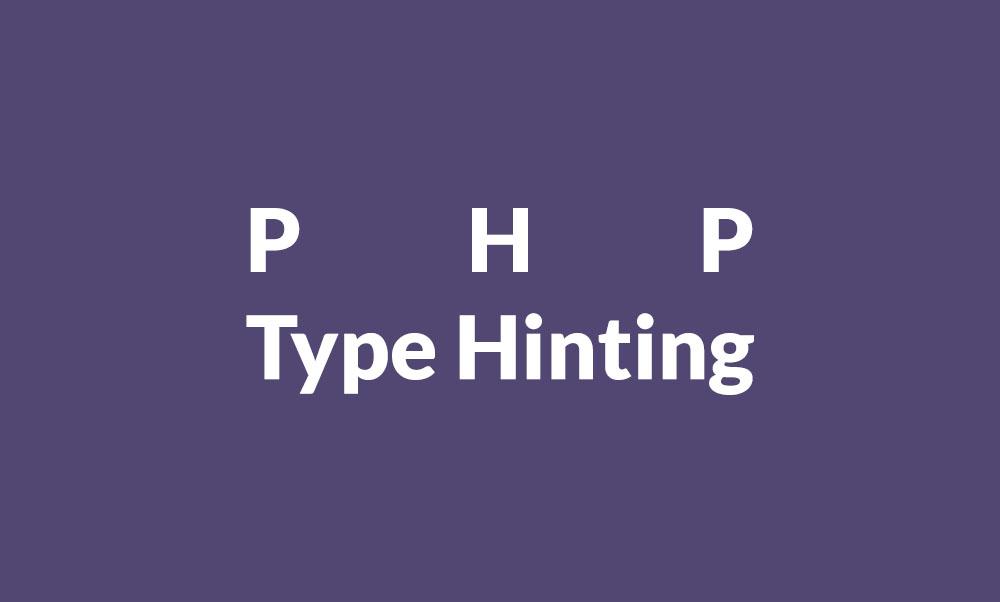 بیایید از Type Hinting استفاده کنیم!