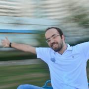 رضا آلیاسین