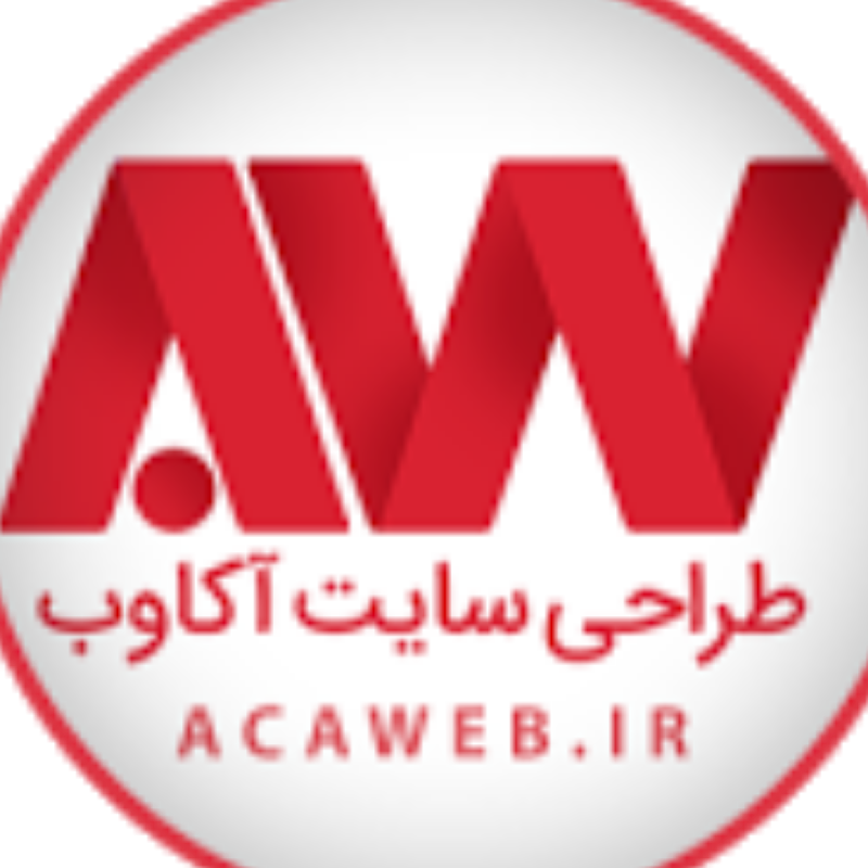 طراحی سایت آکاوب