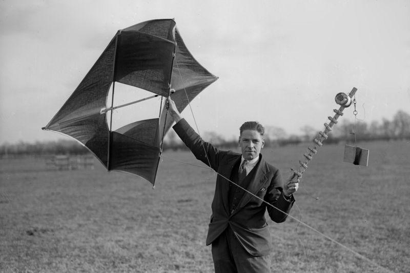 رابرت واتسون در توسعه رادار نقشی تاریخی داست