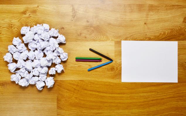 ۷ نکته طلایی برای نوشتن یک مقاله موفق