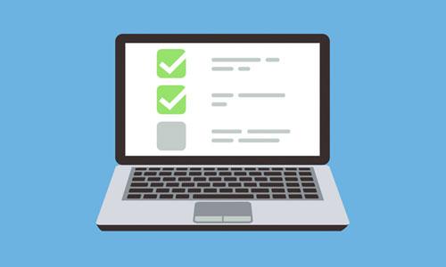 چرا آزمون های آنلاین برای تقویت زبان انگلیسی موثر هستند؟