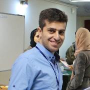 صالح سپهری فر