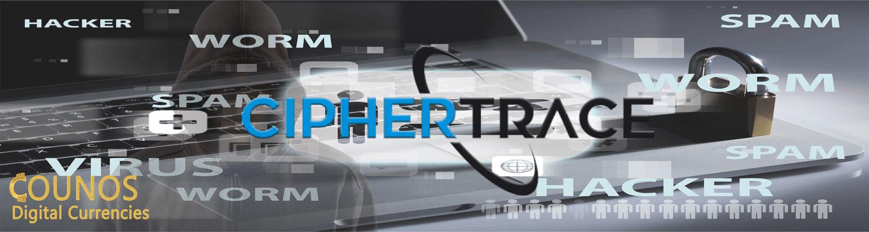 گزارش شرکت امنیتی سایبرتریس (CipherTrace) در زمینه امنیت ارزهای رمز پایه