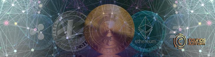 پروژههای رمزارزها، دنیا را به سمت سیستمهای غیرمتمرکز میبرند