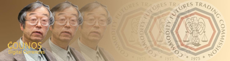 پاسخ مدعی عنوان ساتوشی ناکاموتو، مبدع بیتکوین به درخواست کمیسیون معاملاتی آتی کالای آمریکا