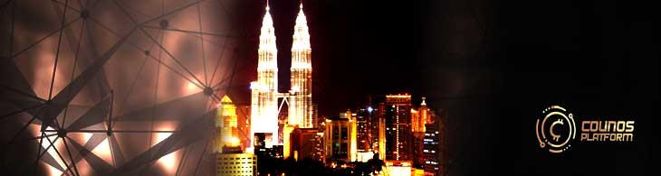 مالزی و چین، شهرهای بلاکچینی میسازند؟