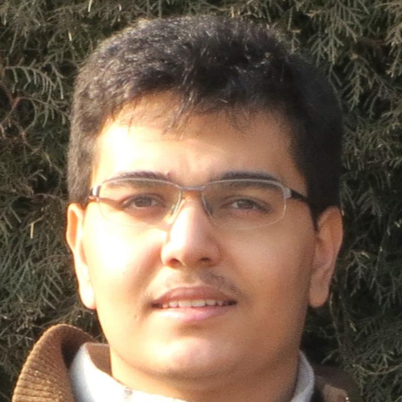 Farbod Shahinfar