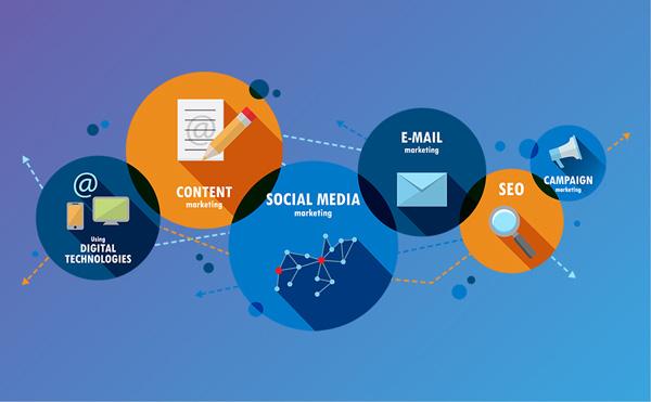 چرا بازاریابی دیجیتال؟
