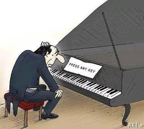 سازی مخالف بر چالش سی روزه وبلاگ نویسی اخیر