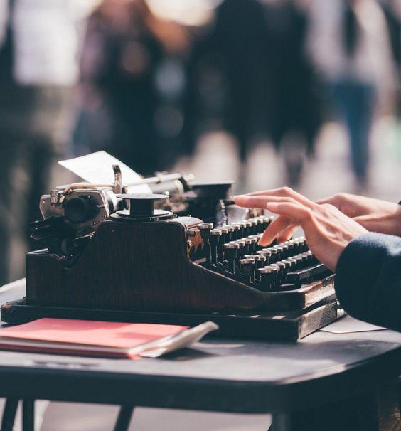 نویسندگی چگونه است !؟ ( گــــزارش چــهاردهم )