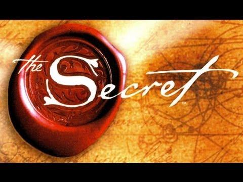مستند راز قانون جذب