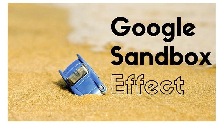 سند باکس Google Sandbox چیست؟