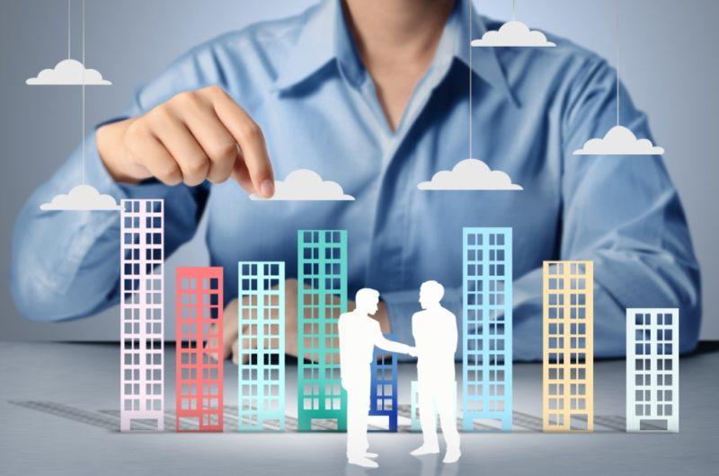 چرا داشتن مشاور برای توسعه کسب و کار ضروری است؟