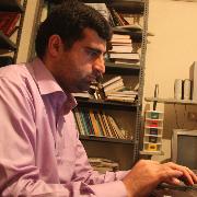 محسن صالحی کمرودی