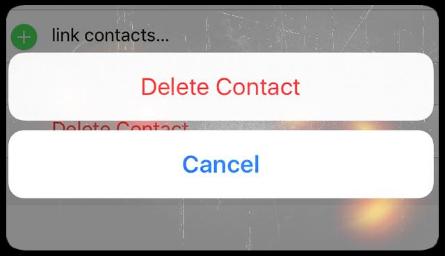 وقتی شماره اش را از گوشیت پاک میکنی
