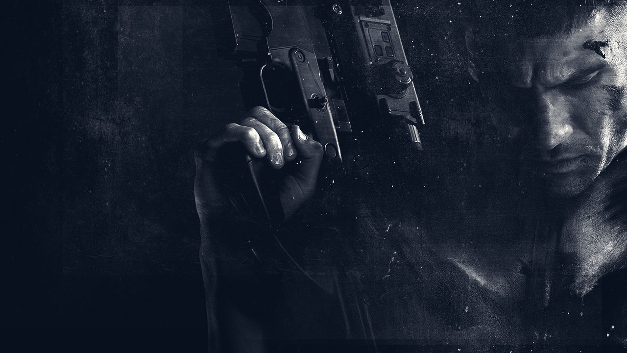 فصل دوم سریال توووپ  The Punisher