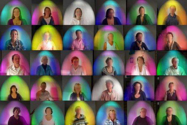 رابطه هاله با شخصیت و سلامتی افراد و روشهای پاکسازی هاله
