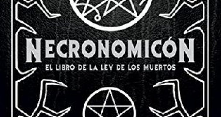 کتاب نکرونومیکون Necronomicon رستاخیز مردگان