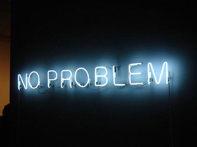 چرا نبود مشکلات، مساوی با مشکلات بزرگتره؟