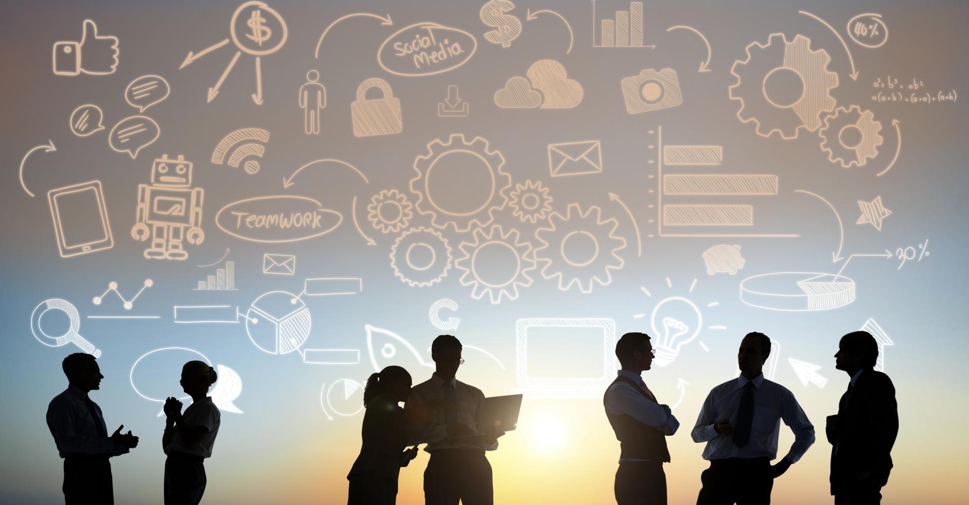 بنچمارک- شرکتهای مدرن کلید سودآوری در دنیای نوآوری و فناوری