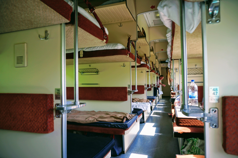 خاطرات سفر به روسیه (روز هشتم جزیره کاتلین)
