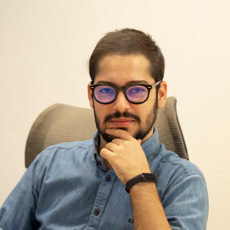 حسین محمودوند