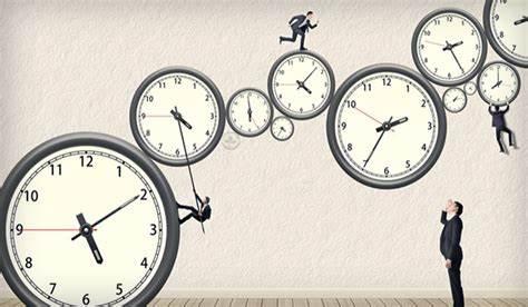 16 نکته طلایی برای مدیریت زمان که باید بدانید