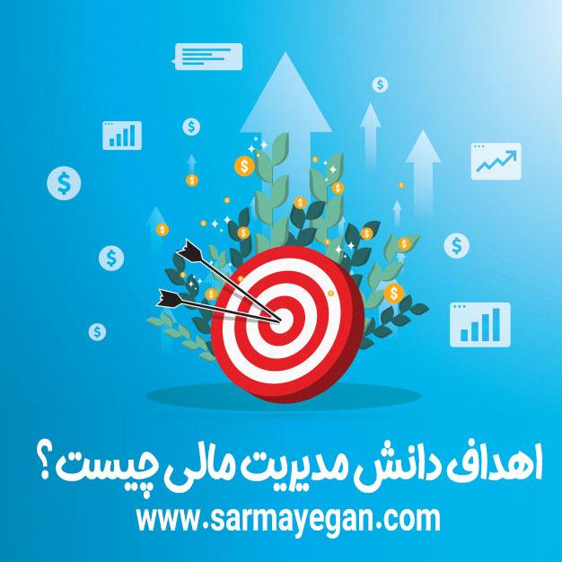 اهداف دانش مدیریت مالی چیست؟