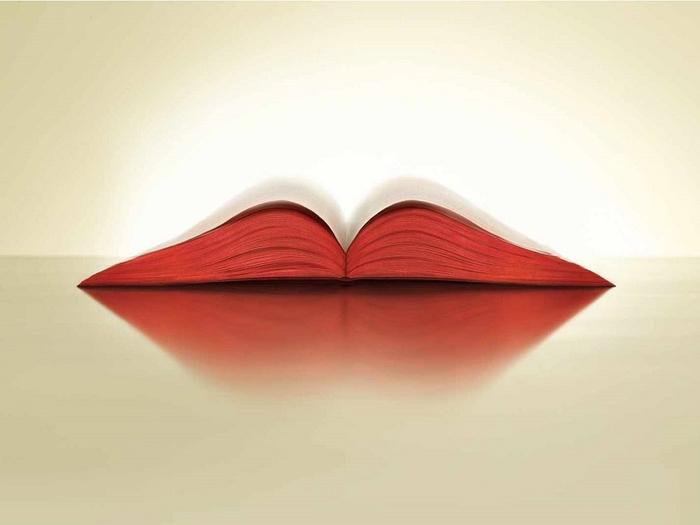 حامی و بانی کتابخوانی باشید